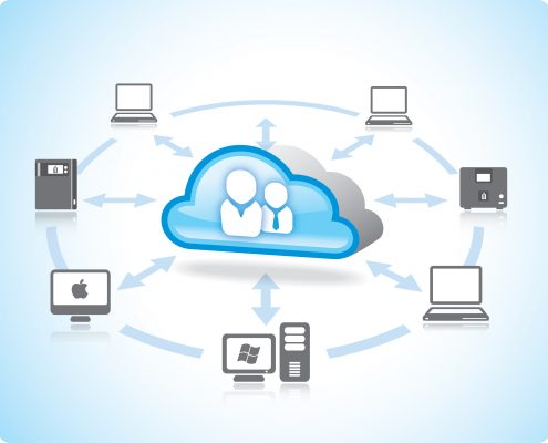Power Cloud Storage - File Hosting & Sharing