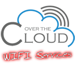 Over The Cloud - WIFI Services