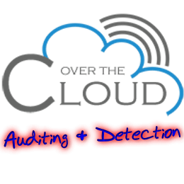 Auditing and Detection Logo
