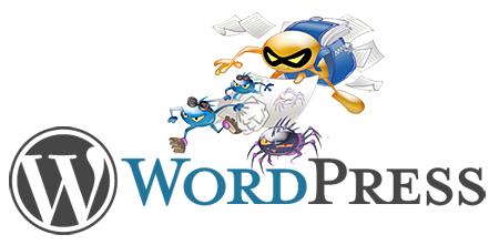 Wordpress Malware #2
