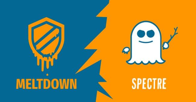 Meltdown e Spectre BUGS #3