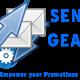 Send Gear - Mailing List - Newsletter - send gear mail - send gear sms